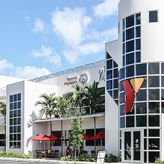 Have your event at the Greater Naples YMCA.