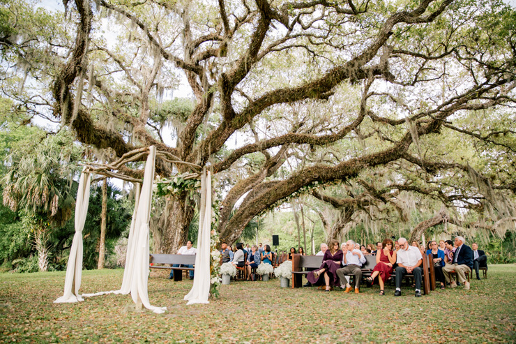 Southern Waters in North Fort Myers Wedding