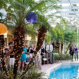 knickerbocker naples wedding venue