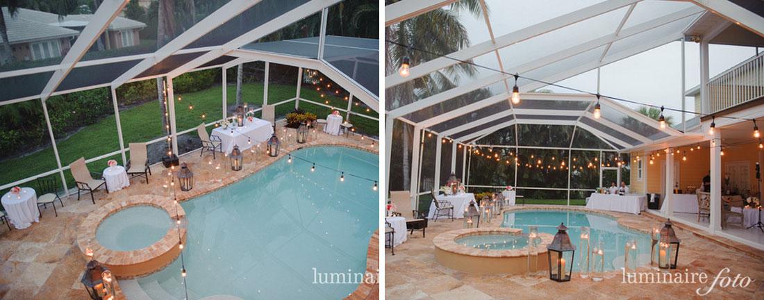 backyard bbq rehearsal dinner - Naples Rehearsal Dinner Tastebuds Custom Catering