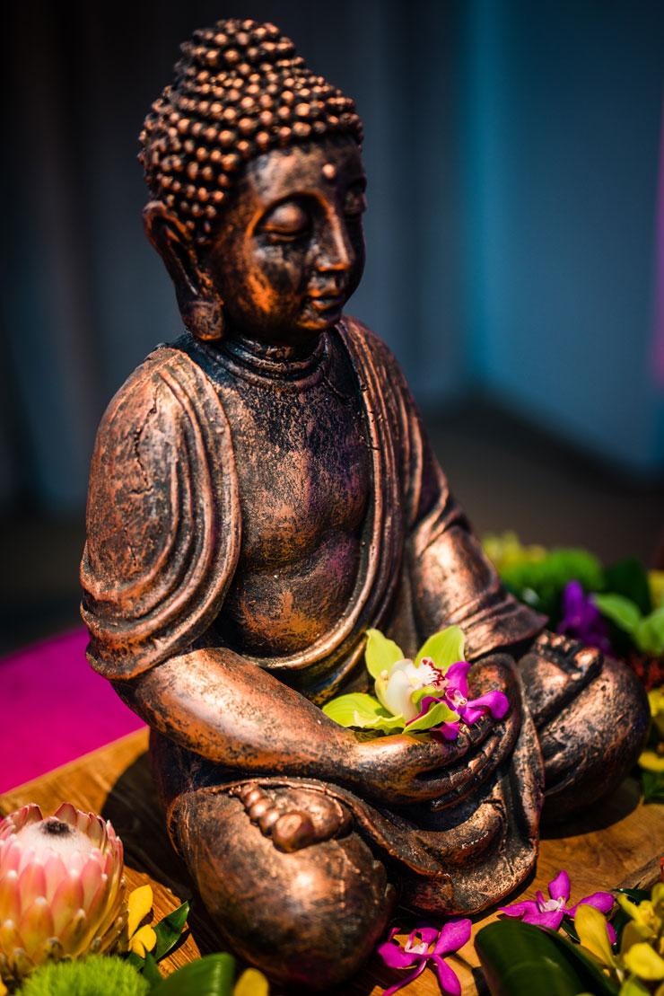 Meet Buddha