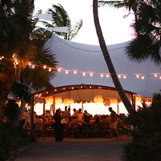 Wedding rehearsal dinners in Naples, FL