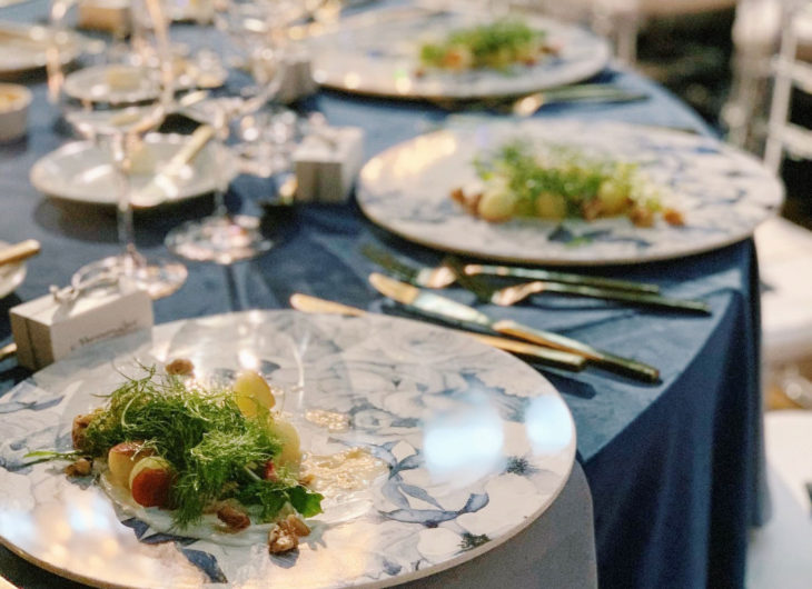A starry night of French cuisine at Naples Annual Gala